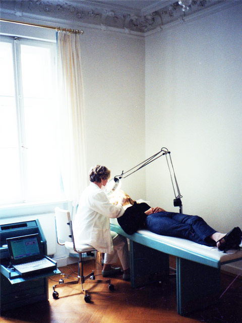 Praxis-Kosmetik-Tulechov-Behandlung